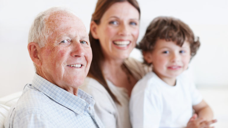 Managing the Challenges of the Sandwich Generation