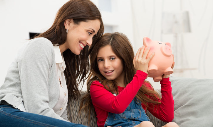 Using Allowance to Raise Financially Fit Children