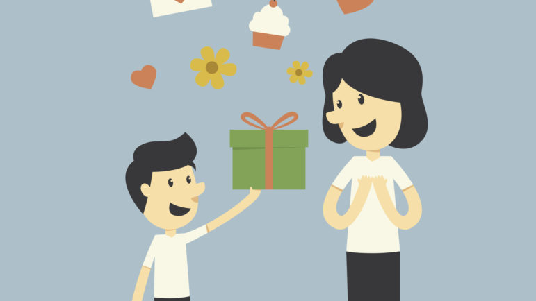 The Art of Gifting UP