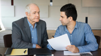 Financial Considerations for Navigating Divorce Later in Life