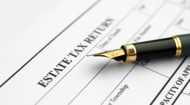 Avoiding the Estate Tax Trap in the New Tax Law Environment