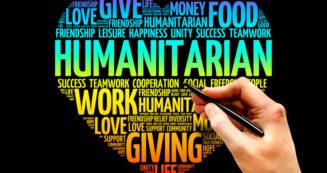 Nonprofit Heart