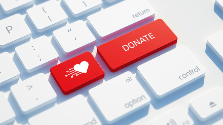 Charitable Vehicle Options for High Income Years