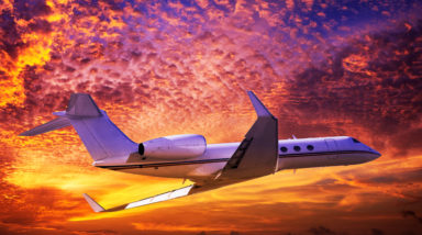 Wheels Up! Tax Law Change Makes Private Jet Ownership Affordable for Executives