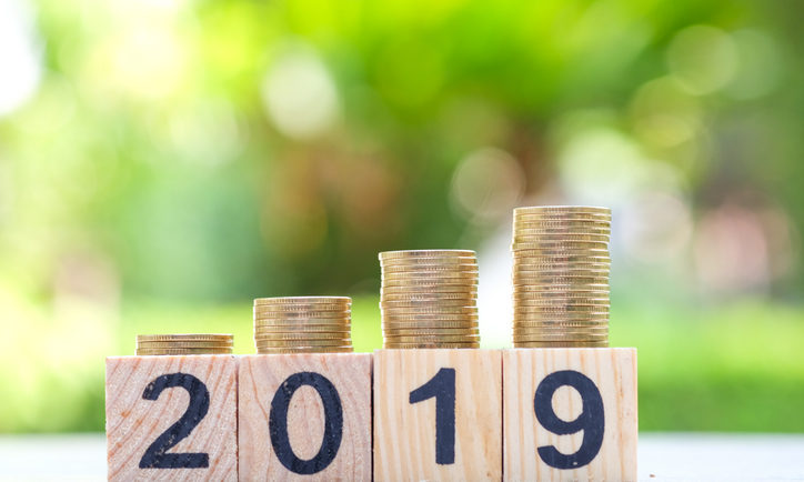 2019: New Year, New (Financial) You