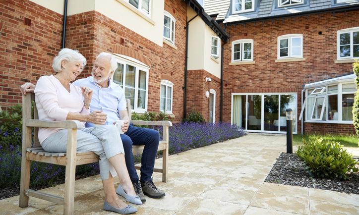 Exploring Options for Retirement Living