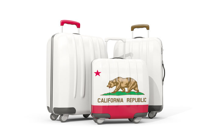 It's Time to Get REAL, California