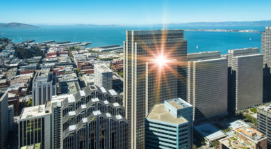 Sand Hill Opens New San Francisco Office