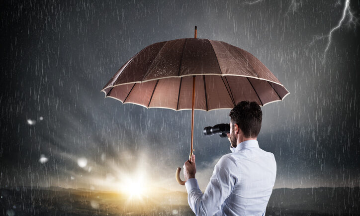 In a Market Downturn, Is Your Current Investment Plan Obsolete?