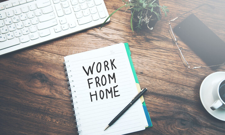 Understanding the Side Effects of Working from Any Home