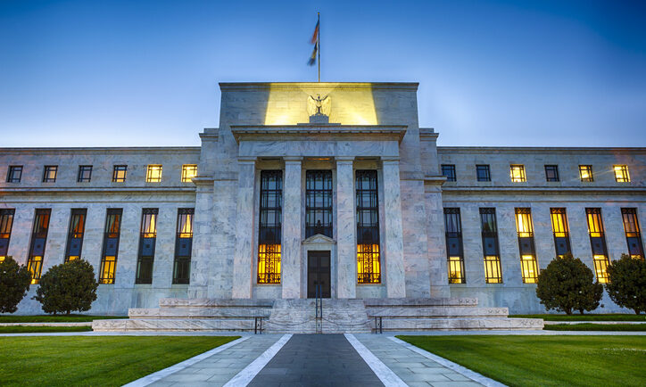 Bonds Get By, with a Little Help from the Fed
