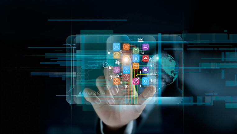 The Digital Client Evolution