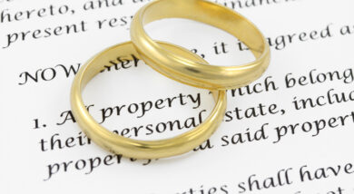 Sand Hill's Premarital Agreement Guide