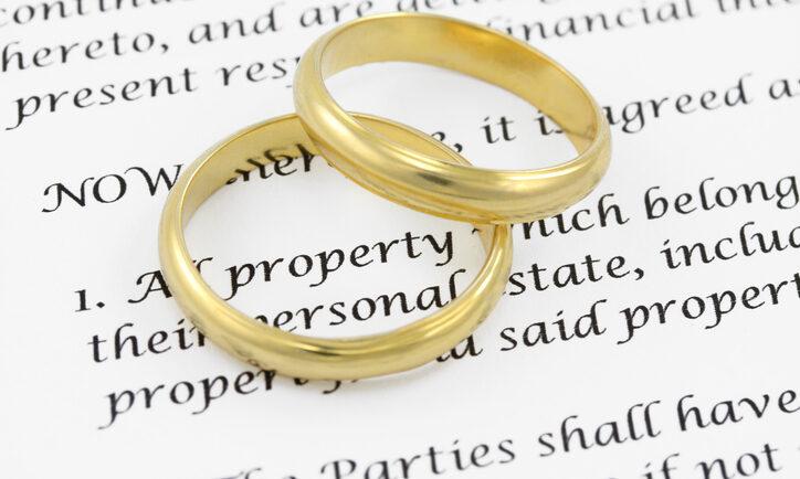 Sand Hill's Premarital Agreement Guide