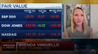 CNBC Squawk Box: How Further Economic Stimulus Could Impact Markets | February 18, 2021