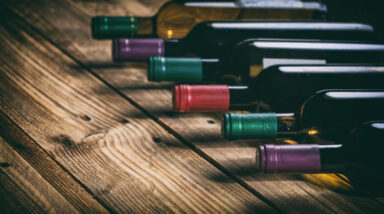 A Quick Guide to Fine Wine Collecting