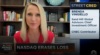 Investing in FAANG Stocks in a Diversified Portfolio | CNBC Halftime Report: May 27, 2021