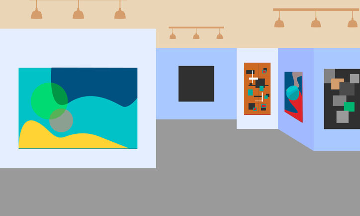 Creating a Suitable Legacy for Your Art Collection