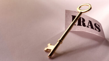 What Happens After Inheriting an IRA or Roth IRA?